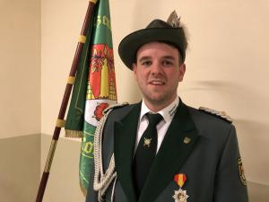 Oberstleutnant Sebastian Liers